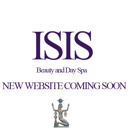 new isis website coming soon!