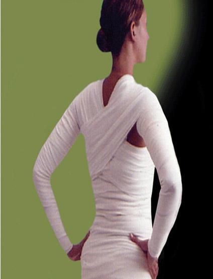 Universal contour Wrap
